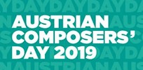 Austrian Composers Day 2019